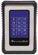 Origin DataLocker 3 RFID 256GB SSD