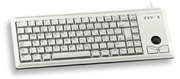 Cherry Slim Line G84-4400 Keyboard