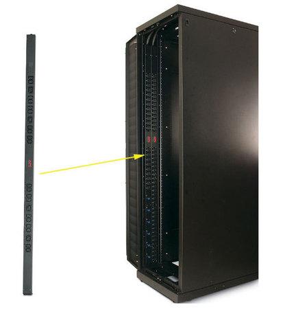 APC Basic PDU 1ph 16A IEC309 0 9m
