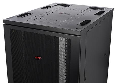 APC NetShelter SV 42U, Rack   Preview 3