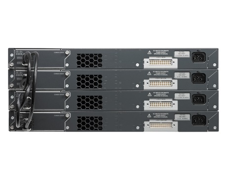 Cisco Catalyst 2960X-48FPD-L Switch - Preview 1