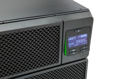 APC Smart-UPS SRT 10kVA RM 400/230V