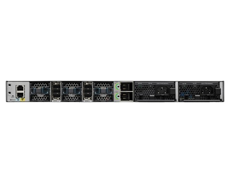 Cisco Catalyst 3850-12X-E Switch