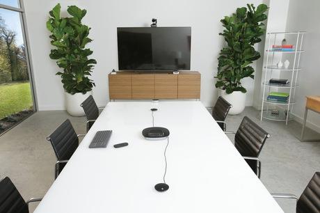 Logitech Group Video Conference System Telephony Amp Gps