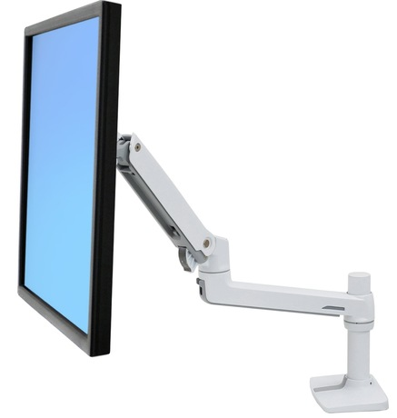 Ordinaire Ergotron LX Desk Mount LCD Arm