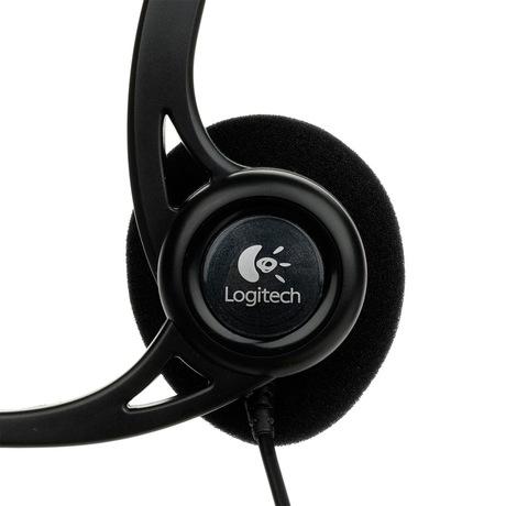 Logitech PC Headset 960 USB  fa194bbca7