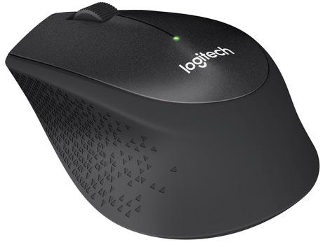446ae5a9bbb Logitech B330 Silent Plus Mouse black | Peripherals | ARP.nl