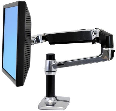 Ergotron LX Desk Mount LCD Arm   Preview 4