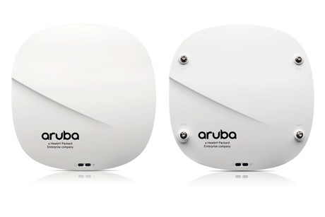 HPE Aruba AP-324 Wireless Access Point