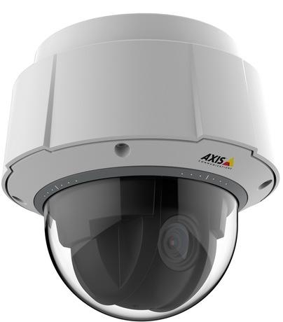 AXIS Q6054-E Mk III PTZ Network Camera