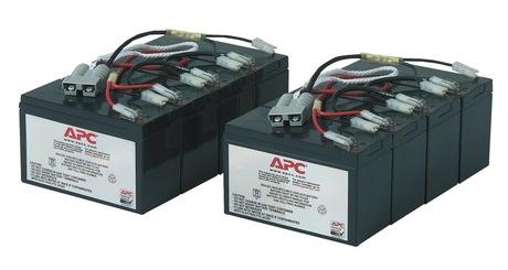 APC Battery Smart UPS 2200/3000/5000