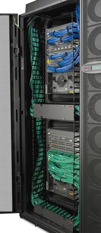 Apc Netshelter Sx Rack 42u 750x1200 Net Networking Arp Nl
