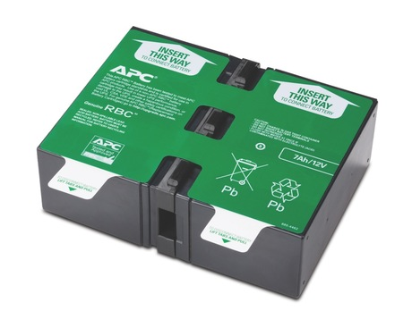 APC Battery Back-UPS Pro 1200/1500