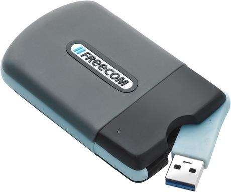 Freecom 256GB Tough Drive Mini SSD