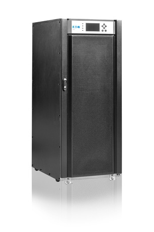 Eaton 93E UPS 20kVA 2x9Ah 3/3ph