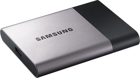 Samsung T3 2TB Portable SSD - Preview 2