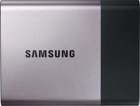 Samsung T3 2TB Portable SSD - Preview 0