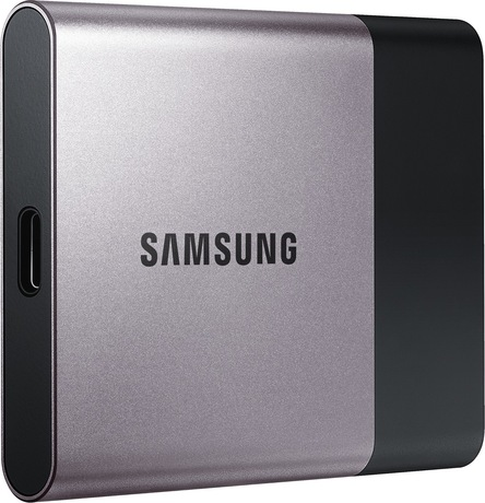 Samsung T3 2TB Portable SSD - Preview 4