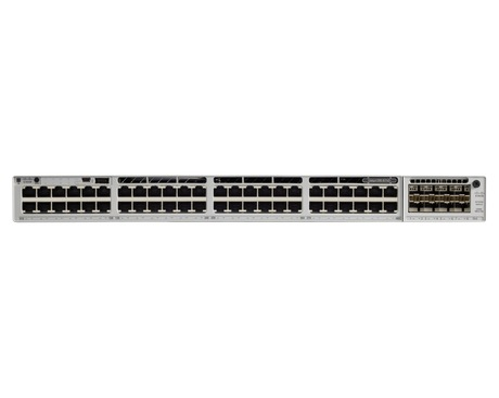 Cisco Catalyst 9300-48P-E Switch