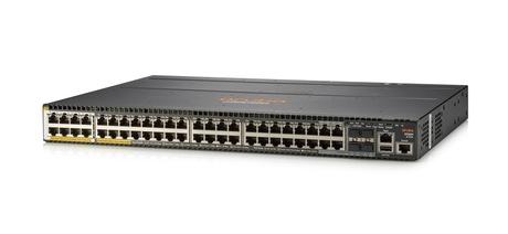HPE Aruba 2930M 40G 8SR PoE+ Switch