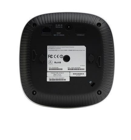 HPE Aruba AP-207 Wireless Access Point