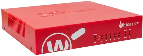 WatchGuard FIREBOX T35-W WITH 1-YEAR BASIC SECURITY SUITE (WW) + $25 COLES MYER VOUCHER
