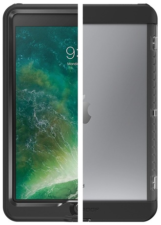the latest 1713a c7b70 LifeProof iPad Pro 10.5 Nuud Case