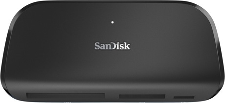 sandisk imagemate 12 in 1 driver mac