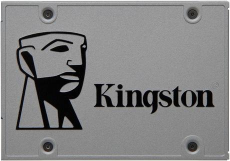Kingston UV500 120GB SSD