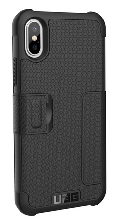 competitive price f5fd6 a0e4f UAG Metropolis iPhone XS / X Case