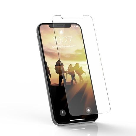UAG iPhone XS/ X Glass Screen Protector