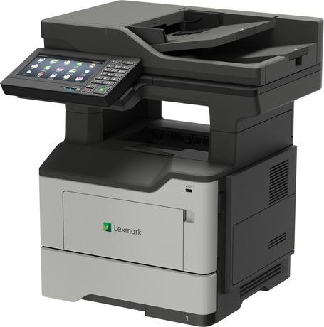 Lexmark MX610 MFP PCL-XL Treiber