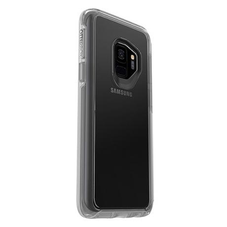new style b64af 26726 OtterBox Galaxy S9 Symmetry Case