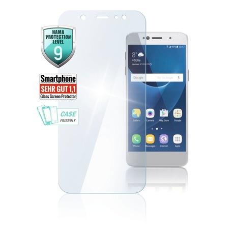 Hama Premium Screen Protector Galaxy A6