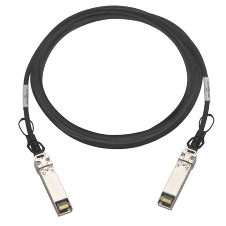QNAP SFP+ 10GbE 3 0m Twinaxial Cable