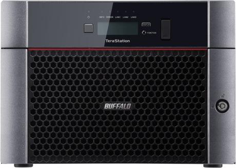 Buffalo TeraStation 5810DN 8-bay NAS