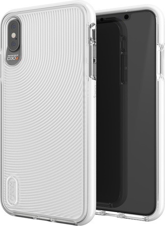 online store c2138 3f968 Gear4 iPhone XS Max D30 Battersea Case