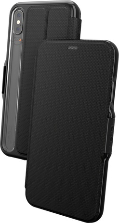 cheap for discount 80496 a45e8 Gear4 iPhone Xs Max D30 Oxford Case