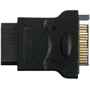 Adapter Power SATA 15-pin/f 8.9 cm Drive - Thumbnail