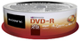 Sony DVD-R 4.7 GB 16x SP(25) - Thumbnail