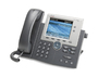 Cisco CP-7945G= IP Telephone - Thumbnail
